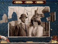 Inspector Magnusson: Murder on the Titanic Game screenshot 2