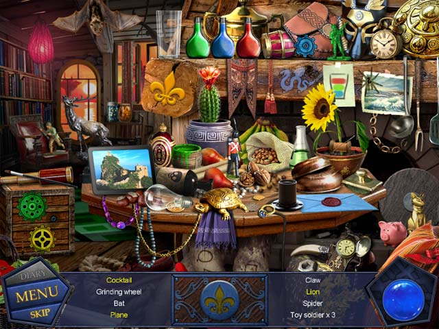 Invasion 2: Doomed Game screenshot 2