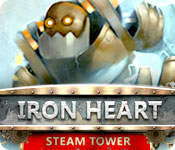 Free Iron Heart: Steam Tower Game