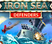 Free Iron Sea Defenders Game