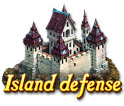 Free Island Defense Game