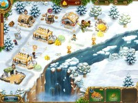 Jack of All Tribes Game screenshot 1