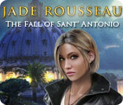Free Jade Rousseau: The Fall of Sant' Antonio Game