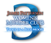 Free James Patterson's Women's Murder Club: Twice in a Blue Moon Game
