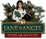 Free Jane Angel: Templar Mystery Game