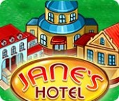 Free Jane's Hotel Game