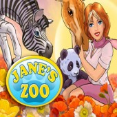 Free Jane's Zoo Game