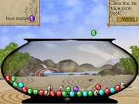 Jar of Marbles Game screenshot 2