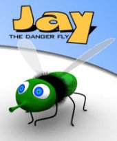 Free Jay The Danger Fly Game