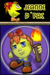 Free Jeanne D'Pac Games Downloads