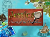 Free Jessica: Secret of the Caribbean Game