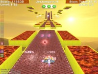Jet Jumper Game screenshot 2