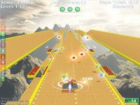Jet Jumper Game screenshot 3