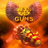 Free Jets N Guns GOLD Game