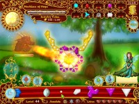 Jewel Charm Game screenshot 1
