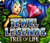 Free Jewel Legends: Tree of Life Game