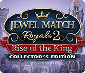 Free Jewel Match Royale 2: Rise of the King Collector's Edition Game