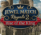 Free Jewel Match Royale 2: Rise of the King Game