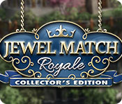 Free Jewel Match Royale Collector's Edition Game