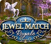 Free Jewel Match Royale Game