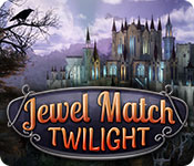 Free Jewel Match: Twilight Game
