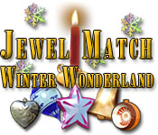 Free Jewel Match Winter Wonderland Game