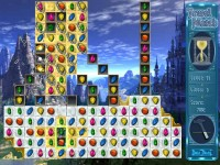 Jewel Match Game screenshot 3