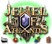 Free Jewel of Atlantis Game