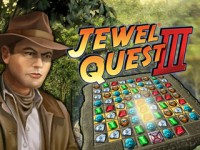 Jewel Quest 3 Game screenshot 1