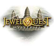 Free Jewel Quest Mysteries: Trail of the Midnight Heart Game
