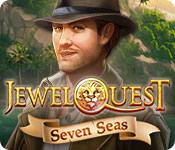 Free Jewel Quest: Seven Seas Game