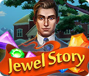 Free Jewel Story Game