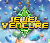 Free Jewel Venture Game