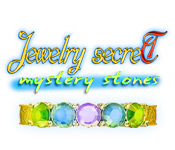 Free Jewelry Secret: Mystery Stones Game