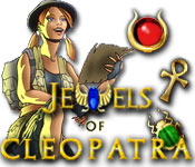 Free Jewels of Cleopatra Games Downloads