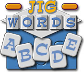 Free Jig Words Game