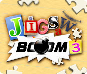 Free Jigsaw Boom 3 Game