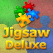 Free Jigsaw Deluxe Game