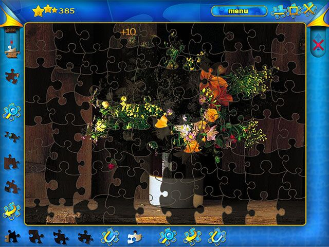 Back to Jigsaw Deluxe Game Download and Information.