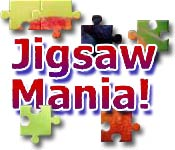 Free Jigsaw Mania Game