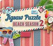 Free Jigsaw Puzzle Beach Season 2 Game