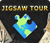 Free Jigsaw World Tour Game