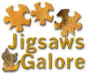 Free Jigsaws Galore Game