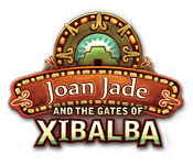 Free Joan Jade and the Gates of Xibalba Game