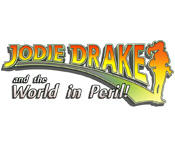 Free Jodie Drake and the World in Peril Game