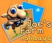 Free Joe's Farm Game