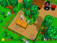 Joe's Farm Game screenshot 1