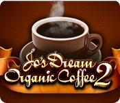 Free Jo's Dream Organic Coffee 2 Game
