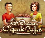 Free Jo's Dream: Organic Coffee Game