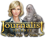 Free Journalist Journey: The Eye of Odin Game